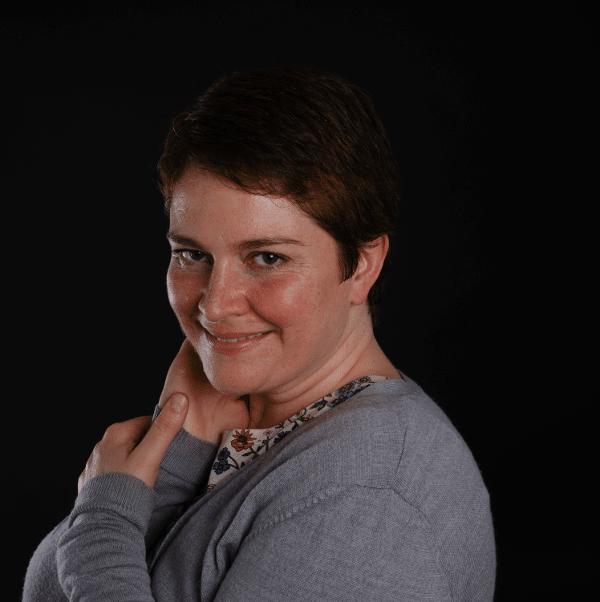 Emmanuelle de Dardel, correctrice, rédactrice, copywriter, coach en écriture